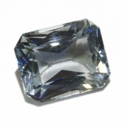 Aquamarin ca. 6,72 ct