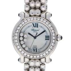 Chopard Damenarmbanduhr, Happy Sport